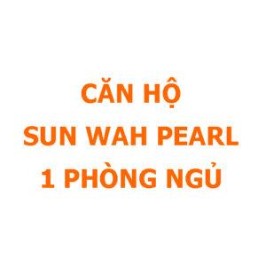 Căn hộ Sun Wah Pearl 1 phòng ngủ