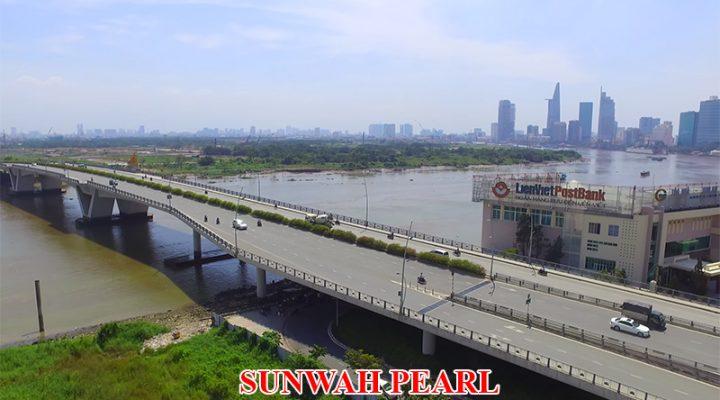 Dự án căn hộ chung cư Sunwah Pearl