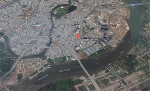 Địa chỉ Sunwah Pearl Saigon