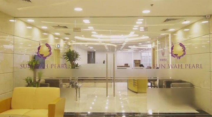 Tập đoàn Sunwah group