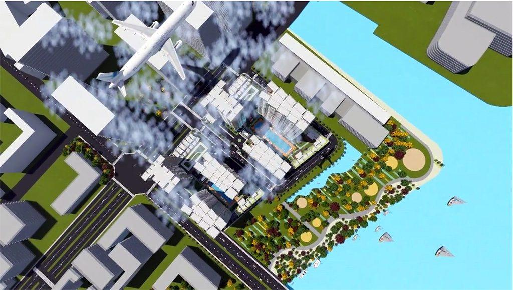Có Các loại diện tích căn hộ Thủ Thiêm River Park đang được chào bán