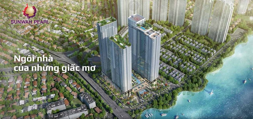 Dự án Sunwah Pearl Việt Nam