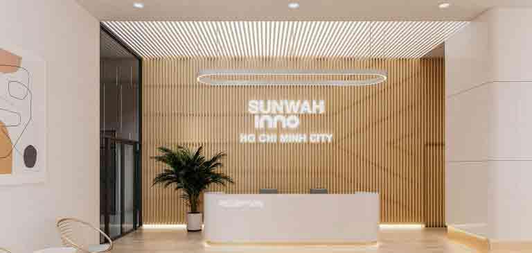 Sunwah Innovation Center là Nơi bạn có thể đăng ký giấy phép kinh doanh và lấy địa chỉ công ty